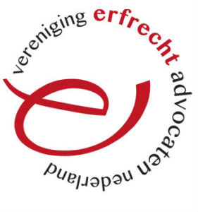 Vereniging Erfrecht Advocaten Nederland Wiebren Santema