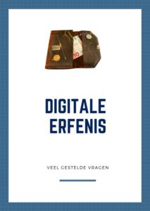 digitale erfenis