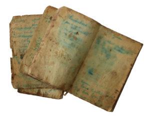 testament notaris erfgenamen