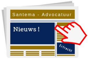 Nieuws Santema Advocatuur